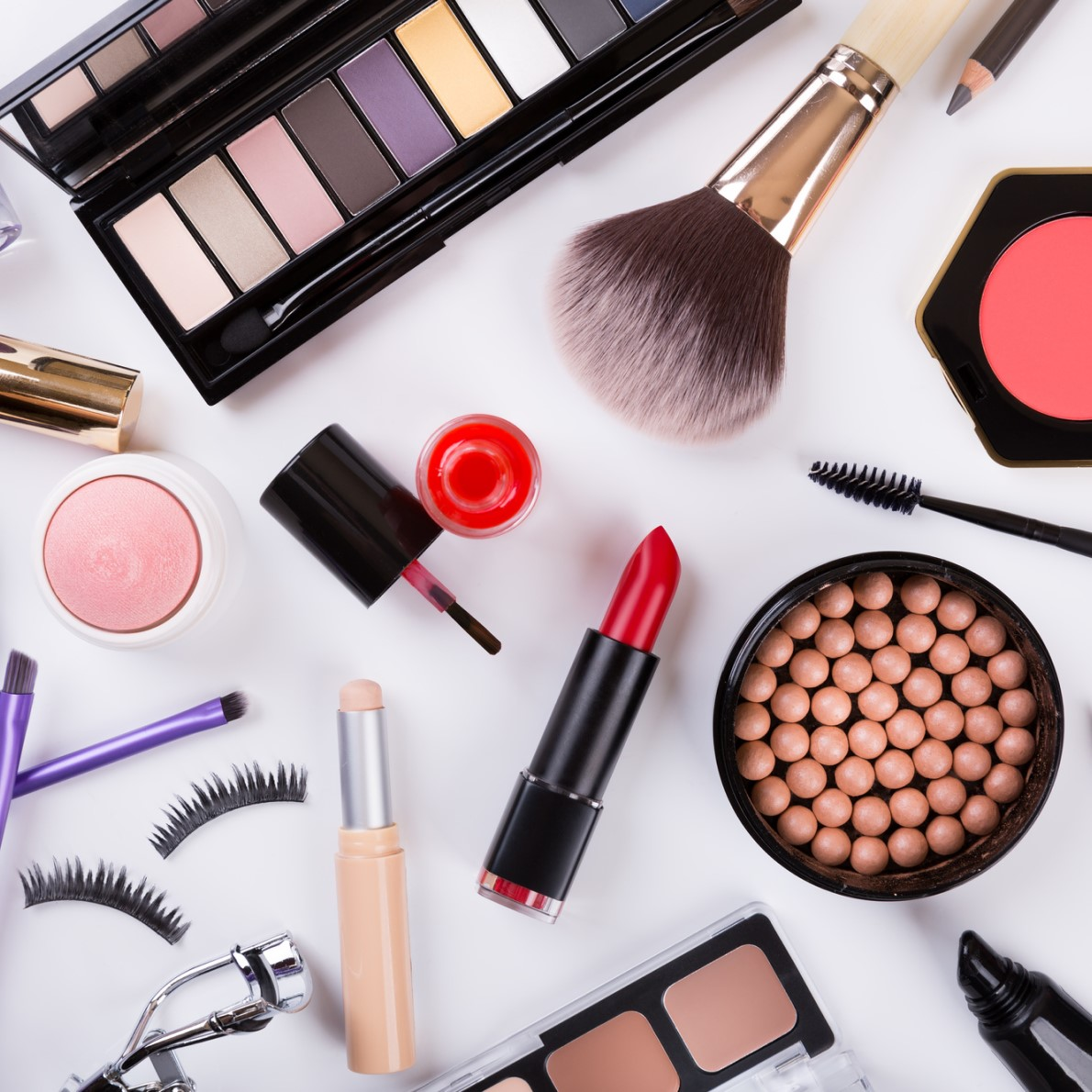 In-House Makeup Artist