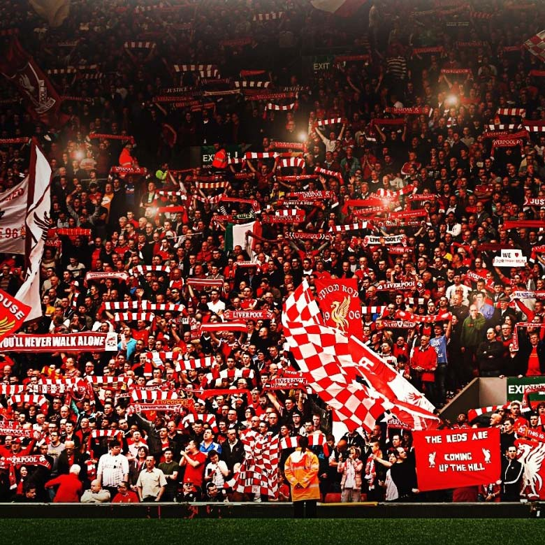 Liverpool FC Match Packages