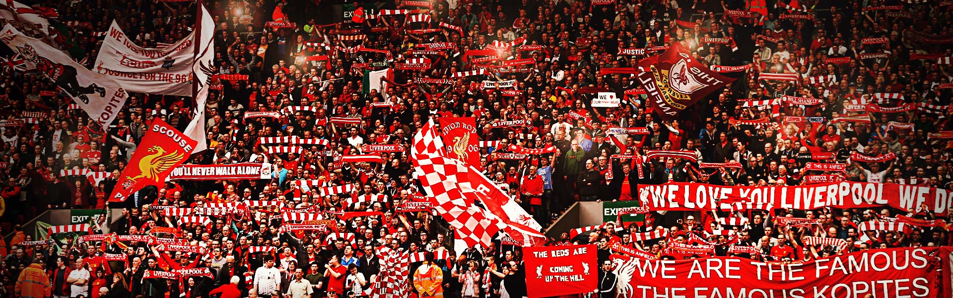 LFC Match Packages Available