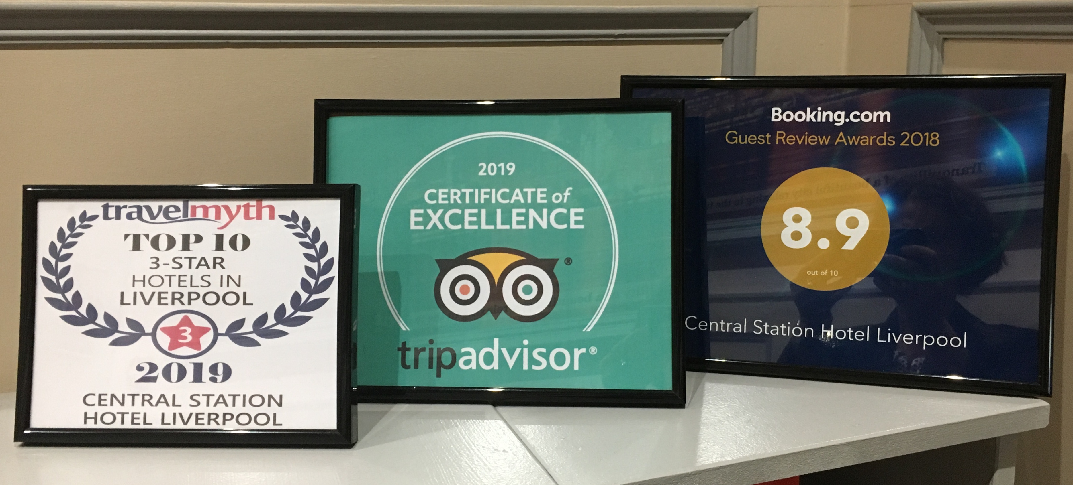 Our Awards & Accolades
