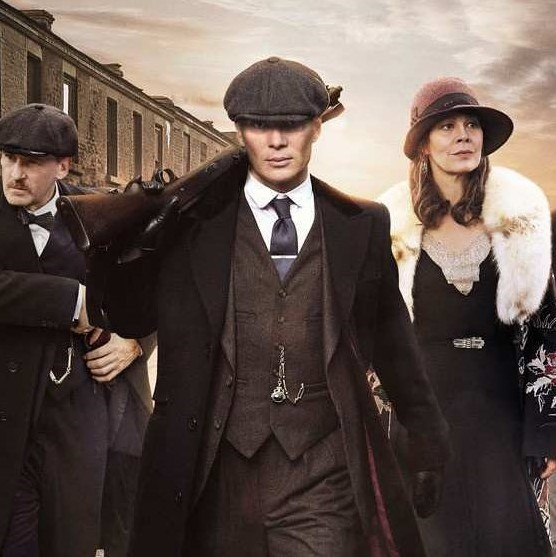 Peaky Blinders Tour<br /> Add £36 to your stay
