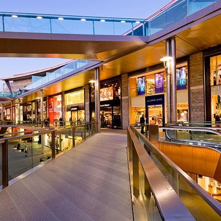 Liverpool One Shopping Packages